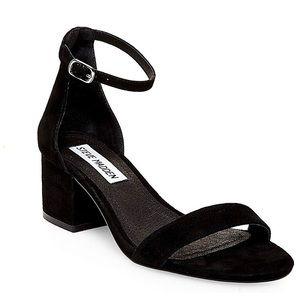 Size 9 Steve Madden Suede Sandal